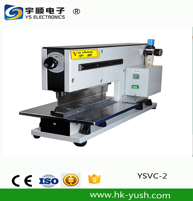 Pcb Separator With Lcd Display,V-Groove Pcb Separator