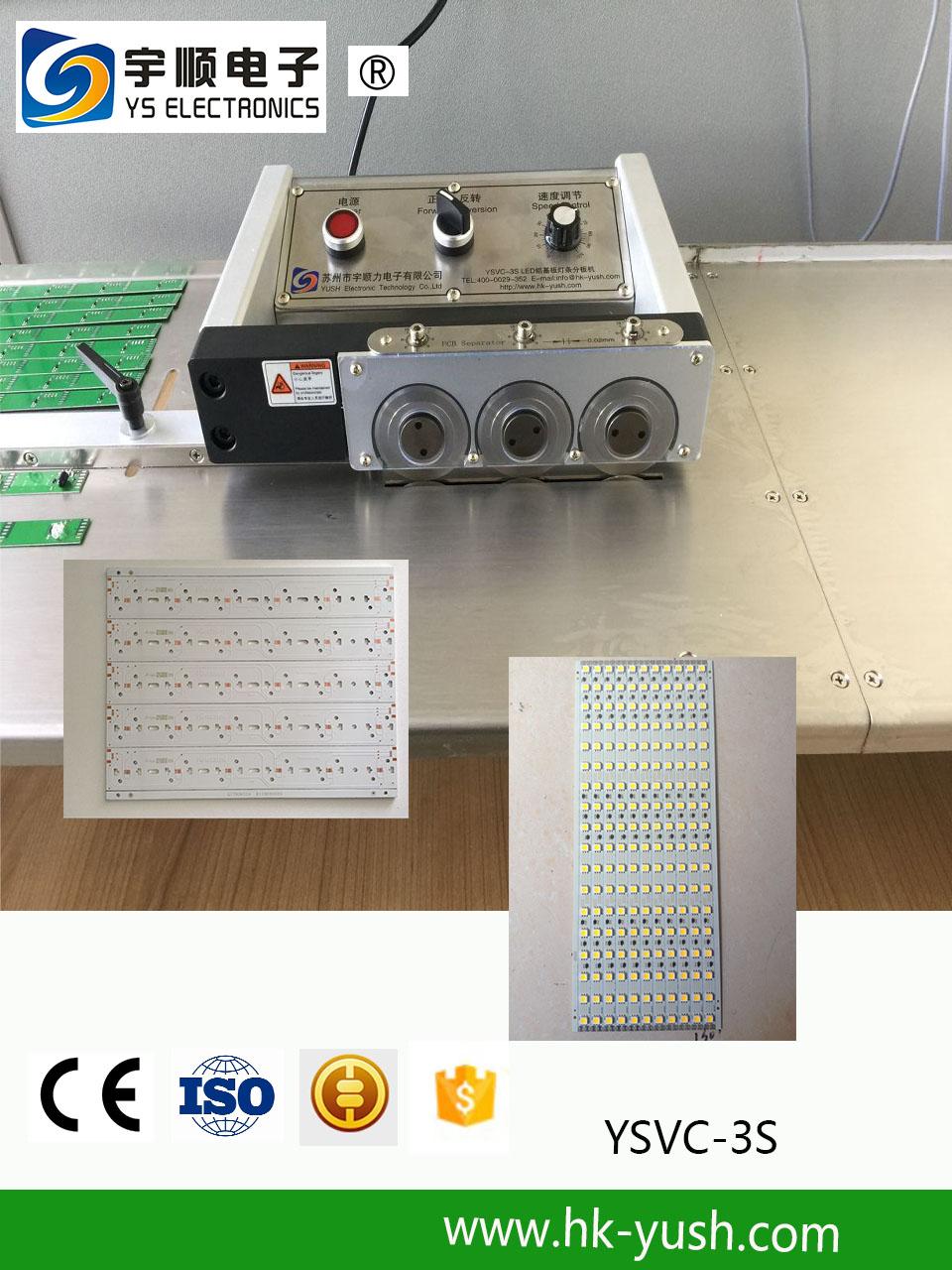 Pcb Cutter Machine Pcb Cutting Pcb Guillotine Pcb Board