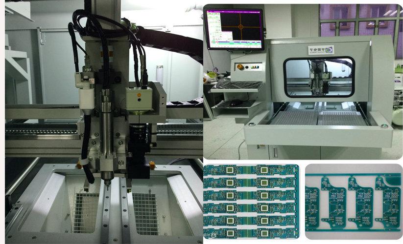 V-CUT PCB Separator on sales-Quality V-CUT PCB Separator Supplier